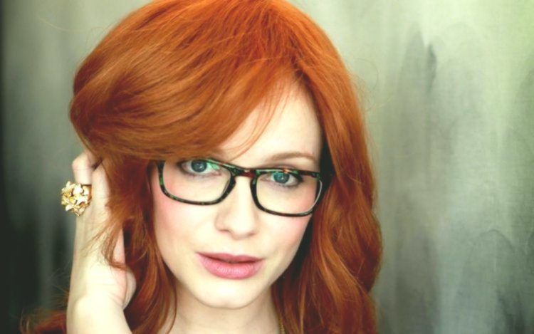 contemporary red hair dye design-lovely red hair dyeing layout