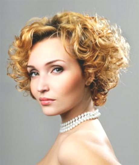 finest short curls hairstyles photo picture fresh short curls hairstyles photo