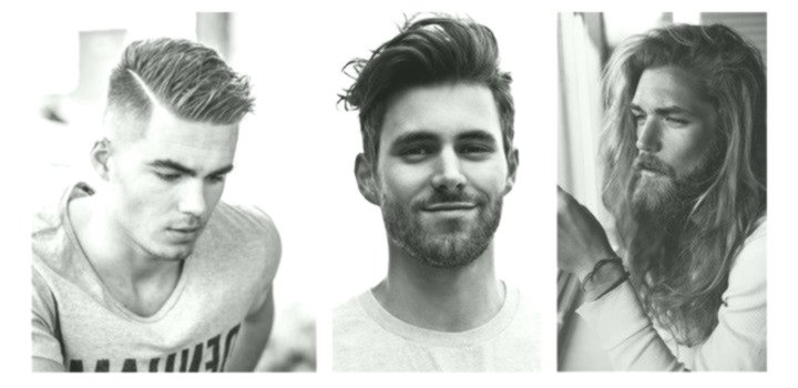 Upwards Hair Styles Men's Gallery - Awesome Hair Styles Men Construction
