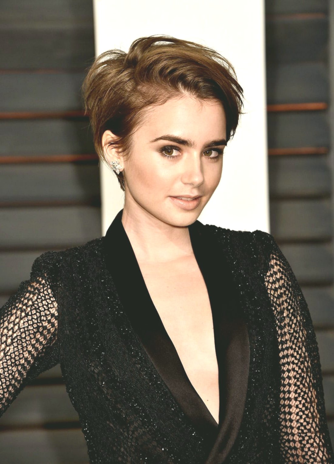 new current short hairstyles background-Stylish Current short hairstyles construction