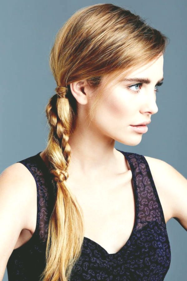 best simple hairstyles make yourself photo modern Simple hairstyles self make design