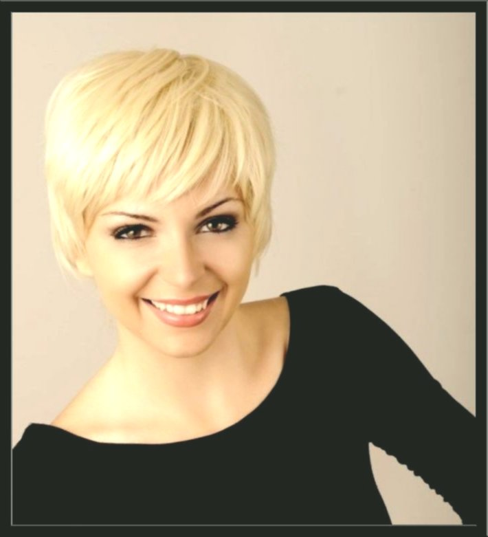 top short hairstyles for gray hair model-modern short hairstyles for gray hair layout