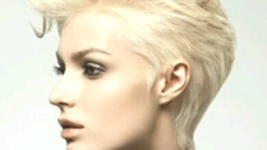Photo of Cropped Pixie Haircut: Short hairstyles for fine hair