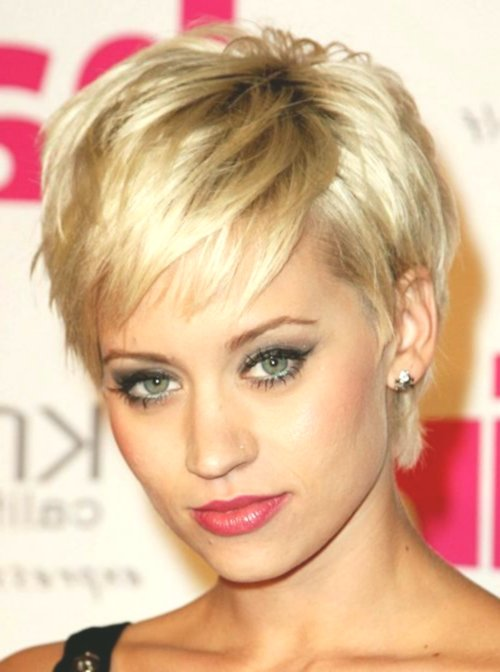 best hairstyles short hair style collection-Beautiful Hairstyles Short Hair Styling Image