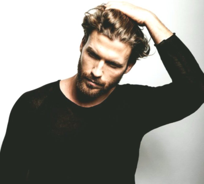 Beautiful Hair Styling Men's Image New Hair Styling Men's Model