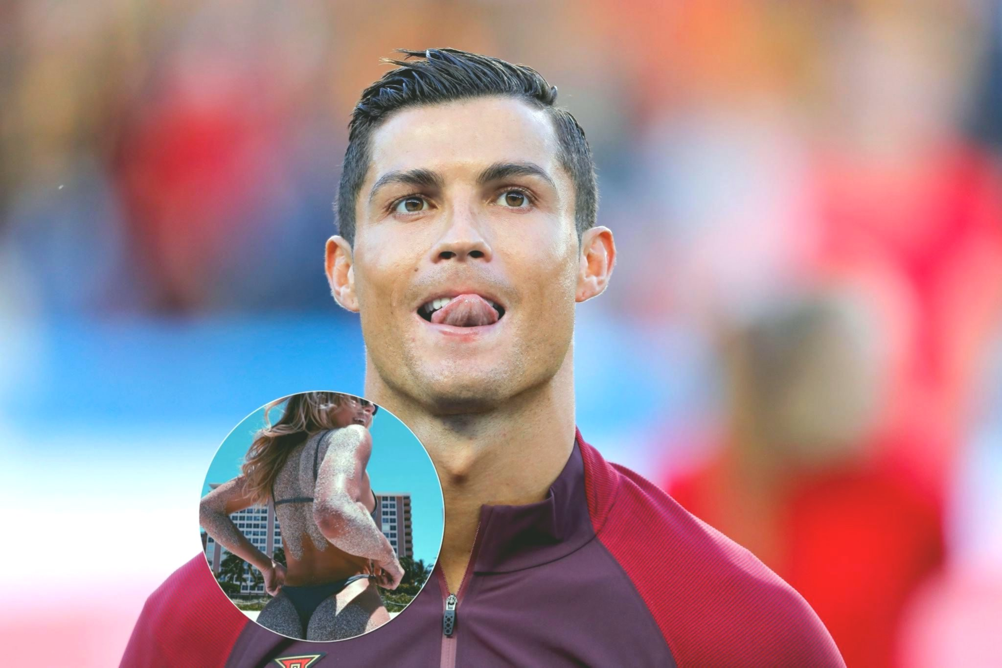 lovely cr7 hairstyle picture-luxury cr7 hairstyle decor
