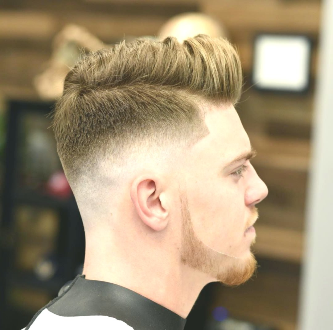 Fascinating Men's Haircut 2018 Collection-Awesome Men's Haircut 2018 Collection