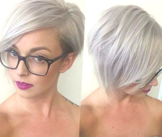 elegant short hair trends 2018 image-captivating shorthair trends 2018 ideas