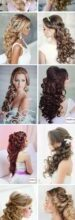 Photo of Charming all-hair hairstyles photography