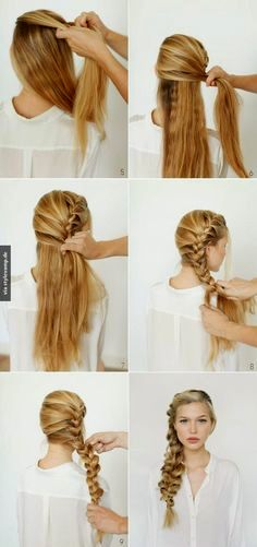 incredible hairstyles to make yourself plan-Fascinating hairstyles to make your own models