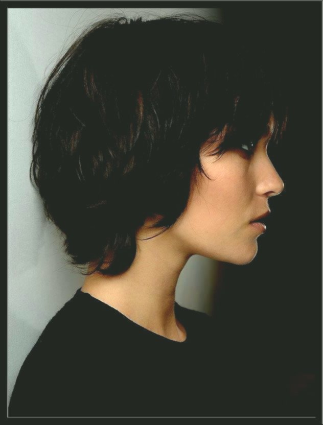 wonderfully stunning short hairstyles with sidecut décor fresh short hairstyles with sidecut concepts
