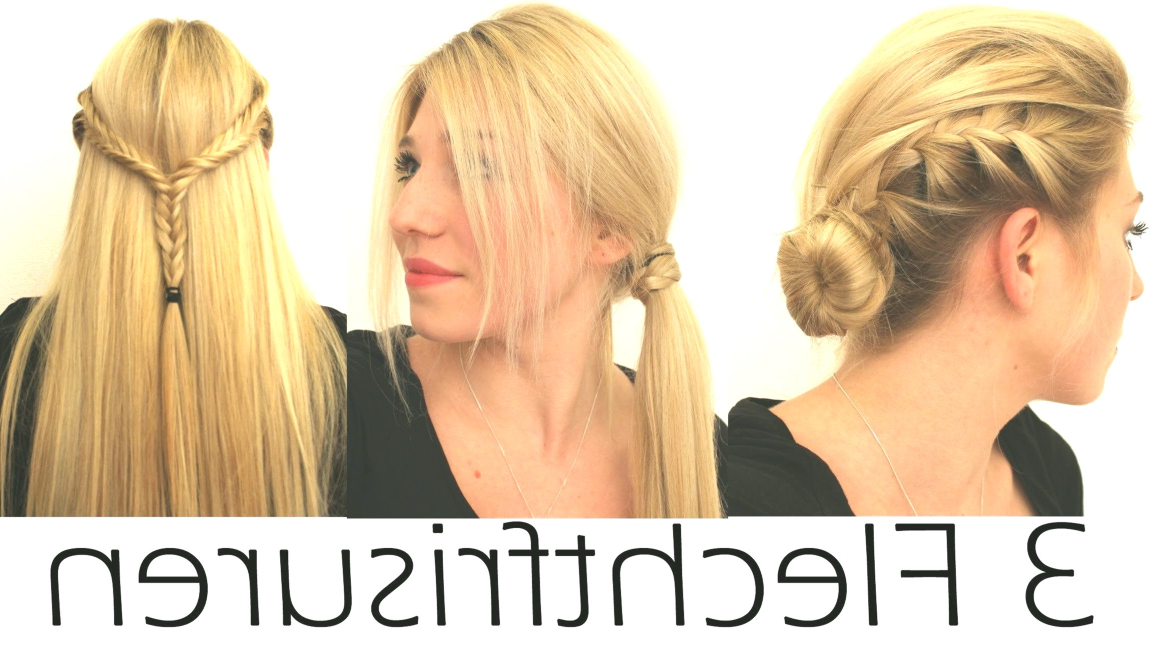 fascinating braiding simple concept-Breathtaking braided hairstyles Simple photo