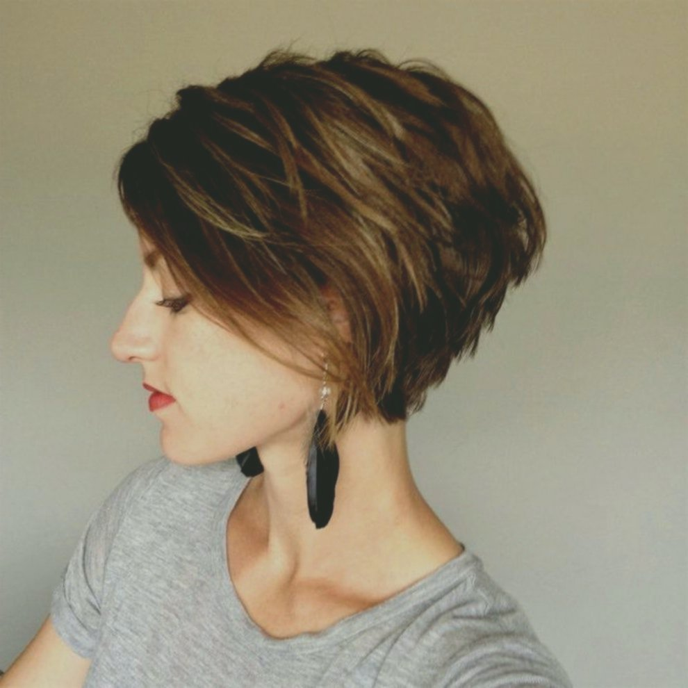 Excellent Bob Hairstyles Stage-Cut Photo-Fascinating Bob Hairstyles Tiered-Cut Wall
