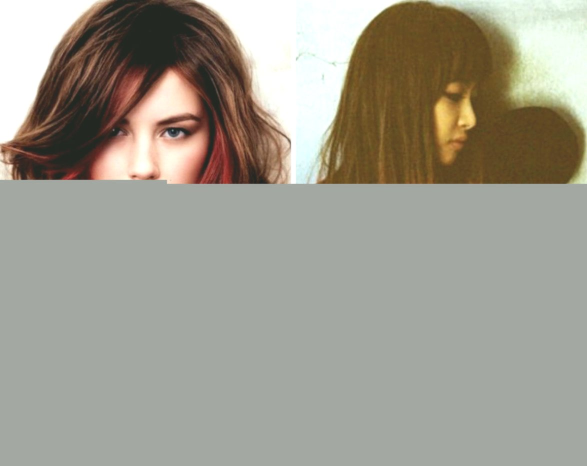 Excellent light brown hair dye design - Lovely light brown hair dyeing architecture