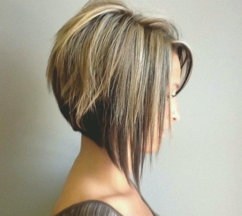 unique hairstyle behind short front long photo Beautiful Hairstyle Back Short Front Long Concepts