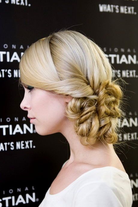 latest wedding hairstyles guest portrait-top wedding hairstyles guest photo