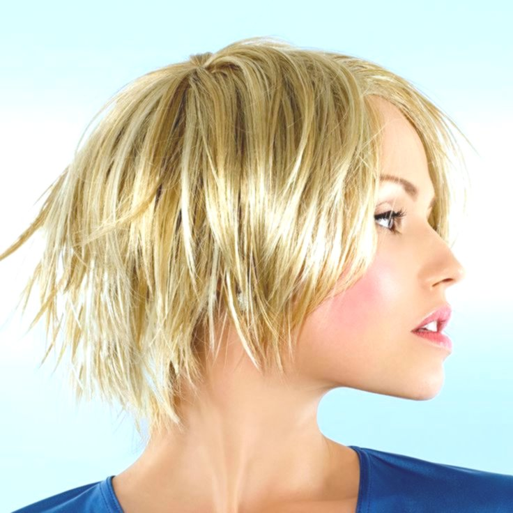 Stylish bob hairstyles behind shorter collection-Charming Bob Hairstyles Rear Shorter design