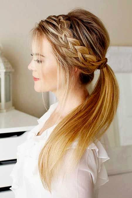finest braids short-haired pattern-Awesome braided hairstyles shorthair concepts