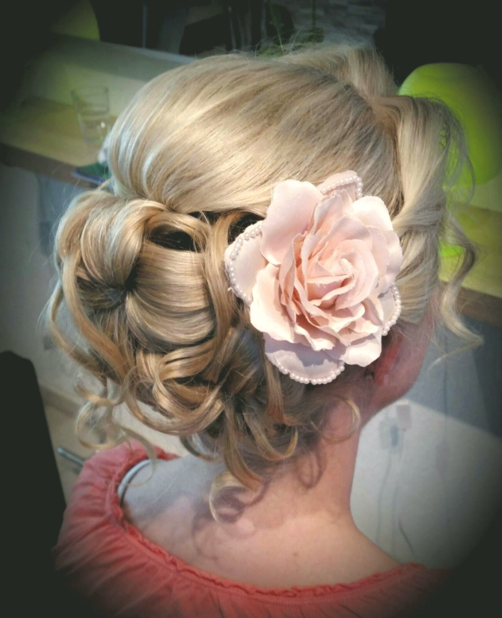 inspirational maiden hairstyles concept-charming maiden hairstyles photography