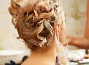 Photo of Wonderful updos wedding guest photo