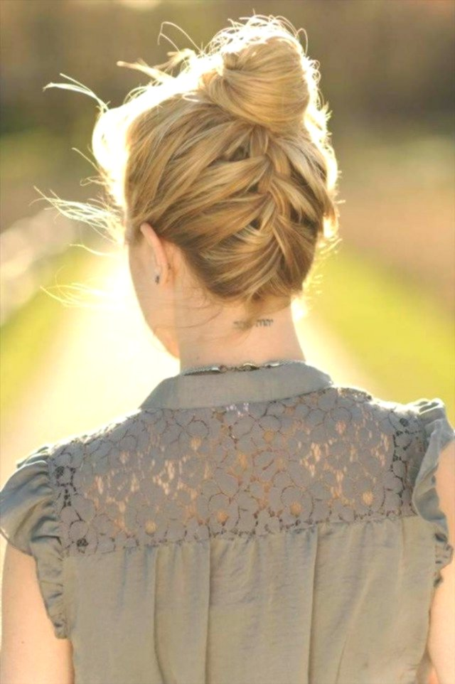 inspirational updos braided online Charming Updated updos braided layout