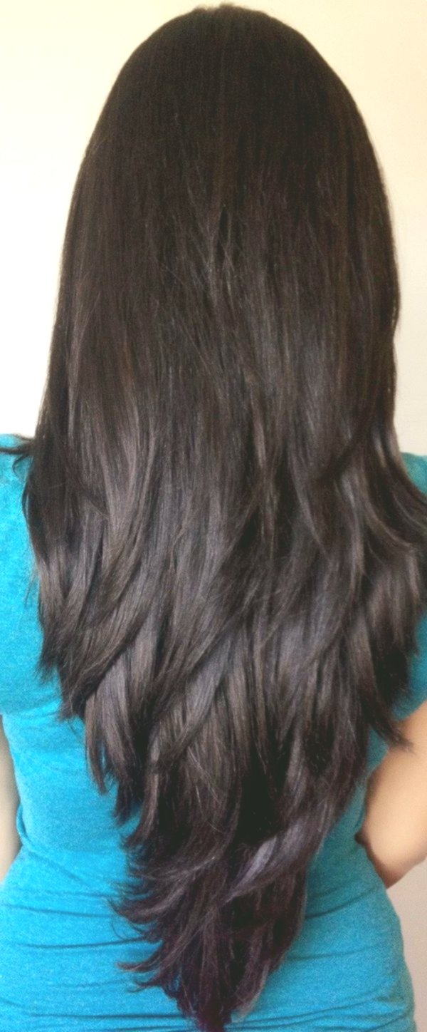 Excellent Haircut For Long Hair Décor-Best Haircut For Long Hair Collection