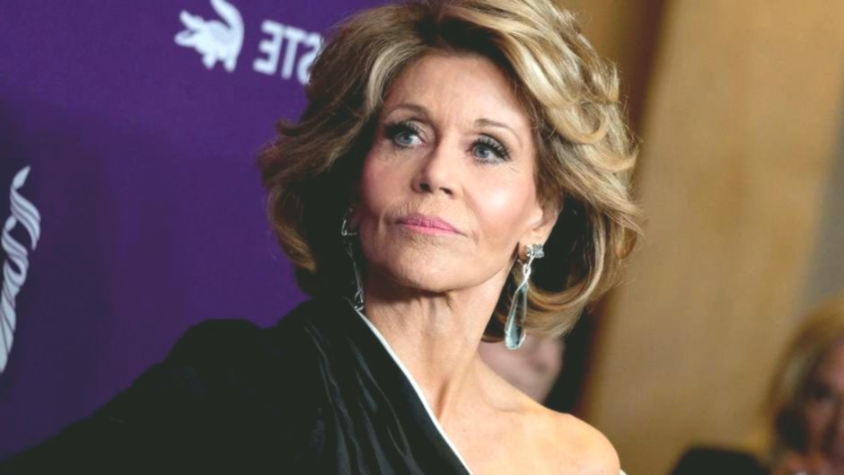 Excellent Jane Fonda Hairstyle Concept Luxury Jane Fonda Hairstyle Design