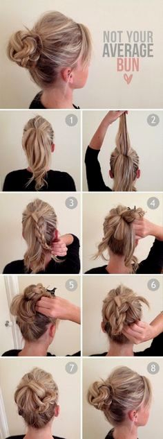 fascinating updos with instructions building layout-Stylish updos With instructions portrait