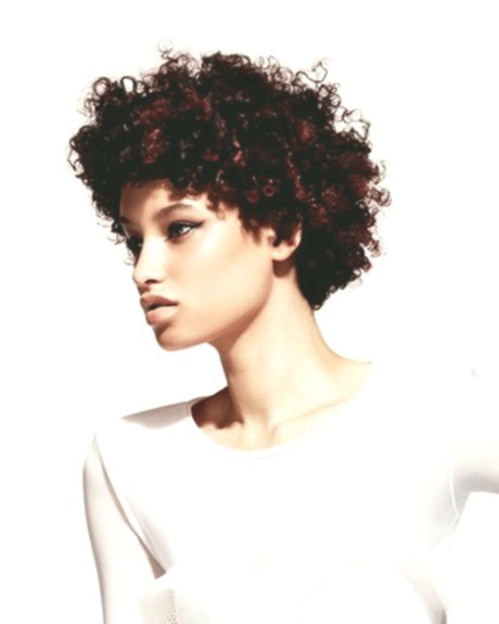 fresh short hair with curls concept-Cute Short Hair with curls reviews