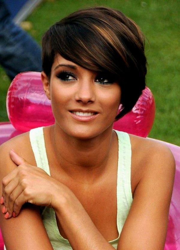 beautiful asymmetrical short hairstyles decoration-Beautiful asymmetrical short hairstyles reviews
