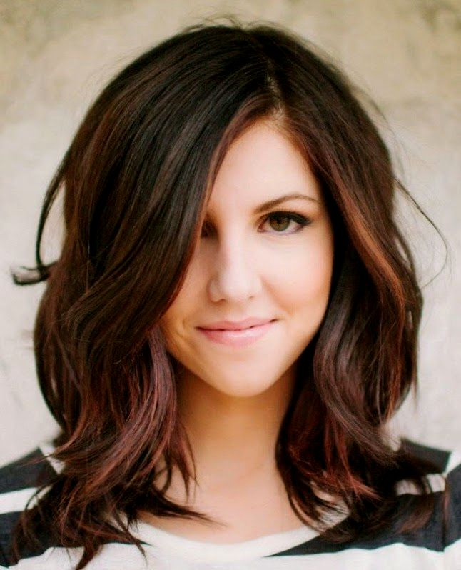 New Girl Brown Hair Collection-Inspirational Girl Brown Hair Decoration
