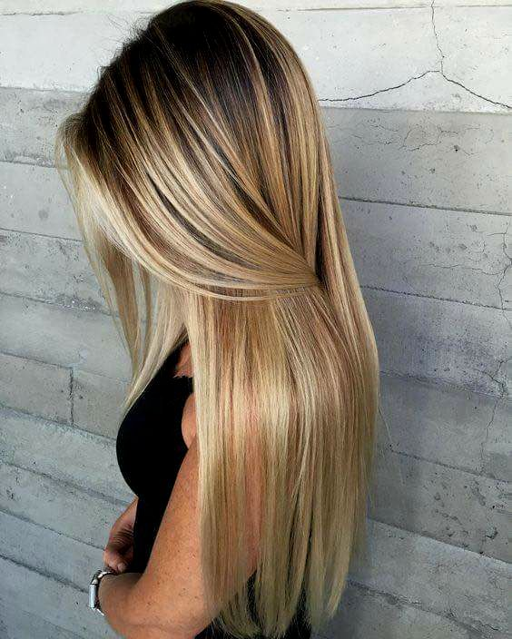 luxury brown blond hair build layout-Fresh brown blond hair pattern