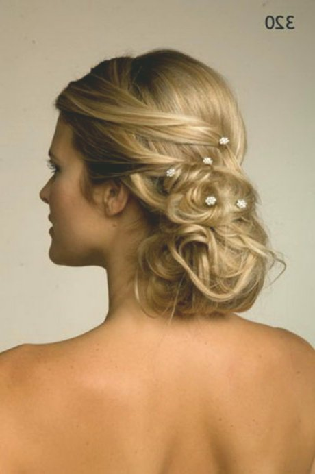Excellent hairstyles for wedding guests model-Cute hairstyles For wedding guests model
