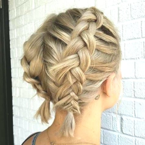 amazing awesome braiding hairs open-hair concept-Stylish Braiding Hairstyles Open Hair Decoration