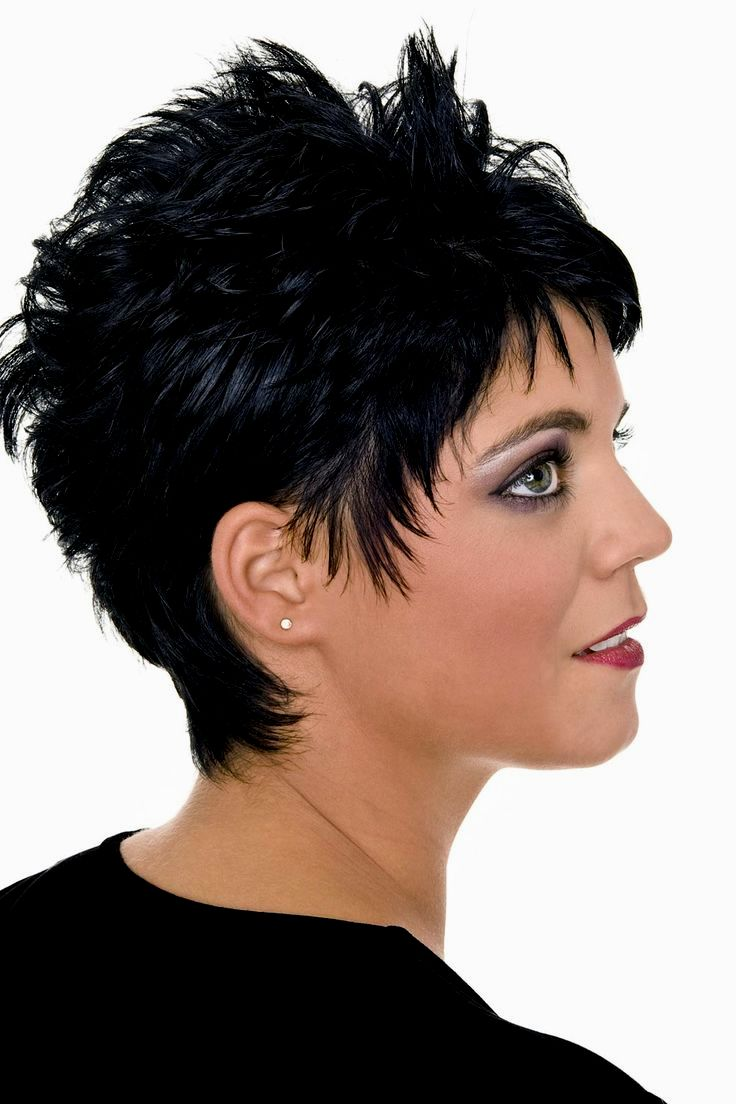 Latest Short Hairstyles Fringy Decoration-Charming Short Hairstyles Fransig Models
