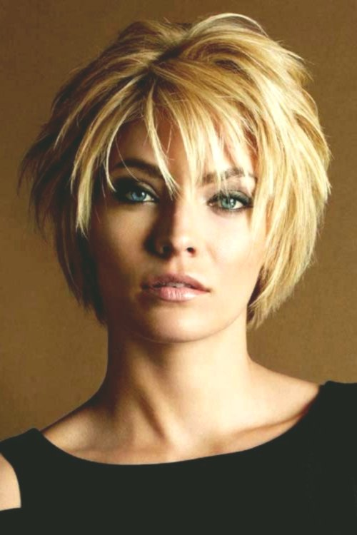 contemporary pictures short hairstyles collection-New Images Kurzhaarfrisuren Ideas