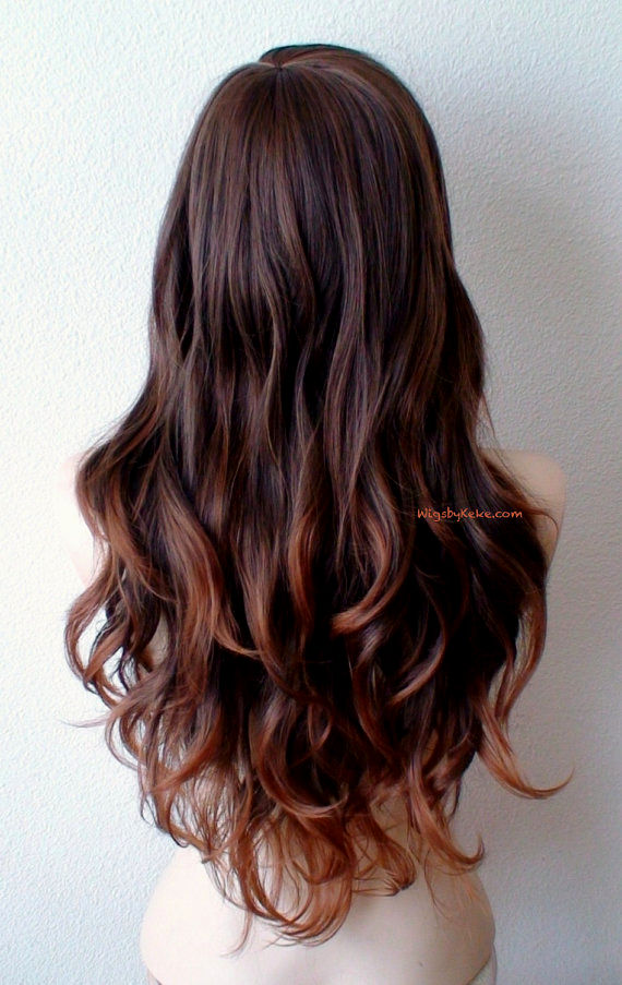 awful cool browns hair table model-New shades of brown hair table gallery