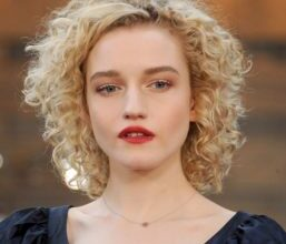 Photo of Cute short hairstyles curls women layout