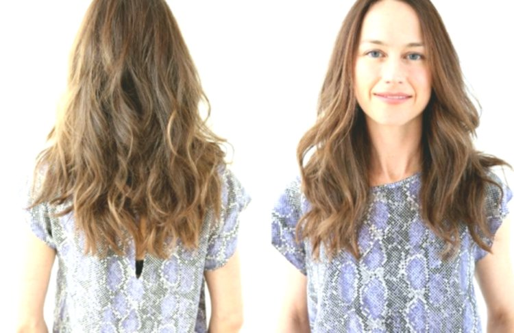 medium length hair styling collection-Beautiful medium length hair styling pattern