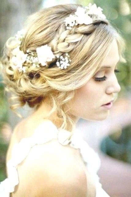 Unbelievable Bridal Hairstyles Pinned Up Concept-Modern Bridal Hairstyles Pinned Up Decoration