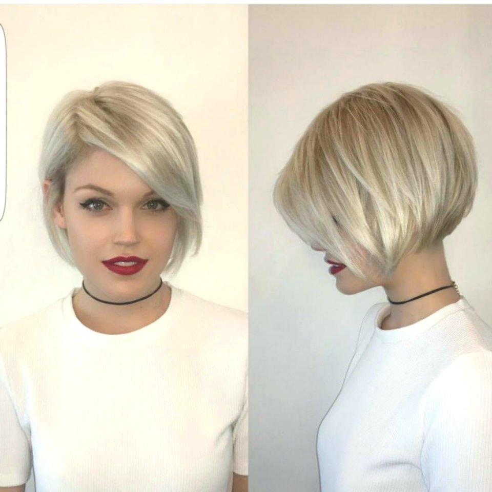Newest beautiful hairstyles for medium length hair inspiration-Fresh Beautiful Hairstyles For Medium-length Hair Pattern