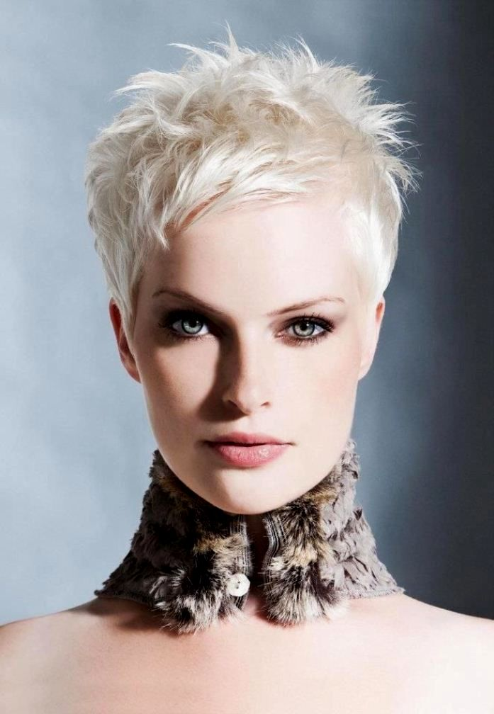 latest naughty short haircut model-Breathtaking Naughty Short Haircut Architecture
