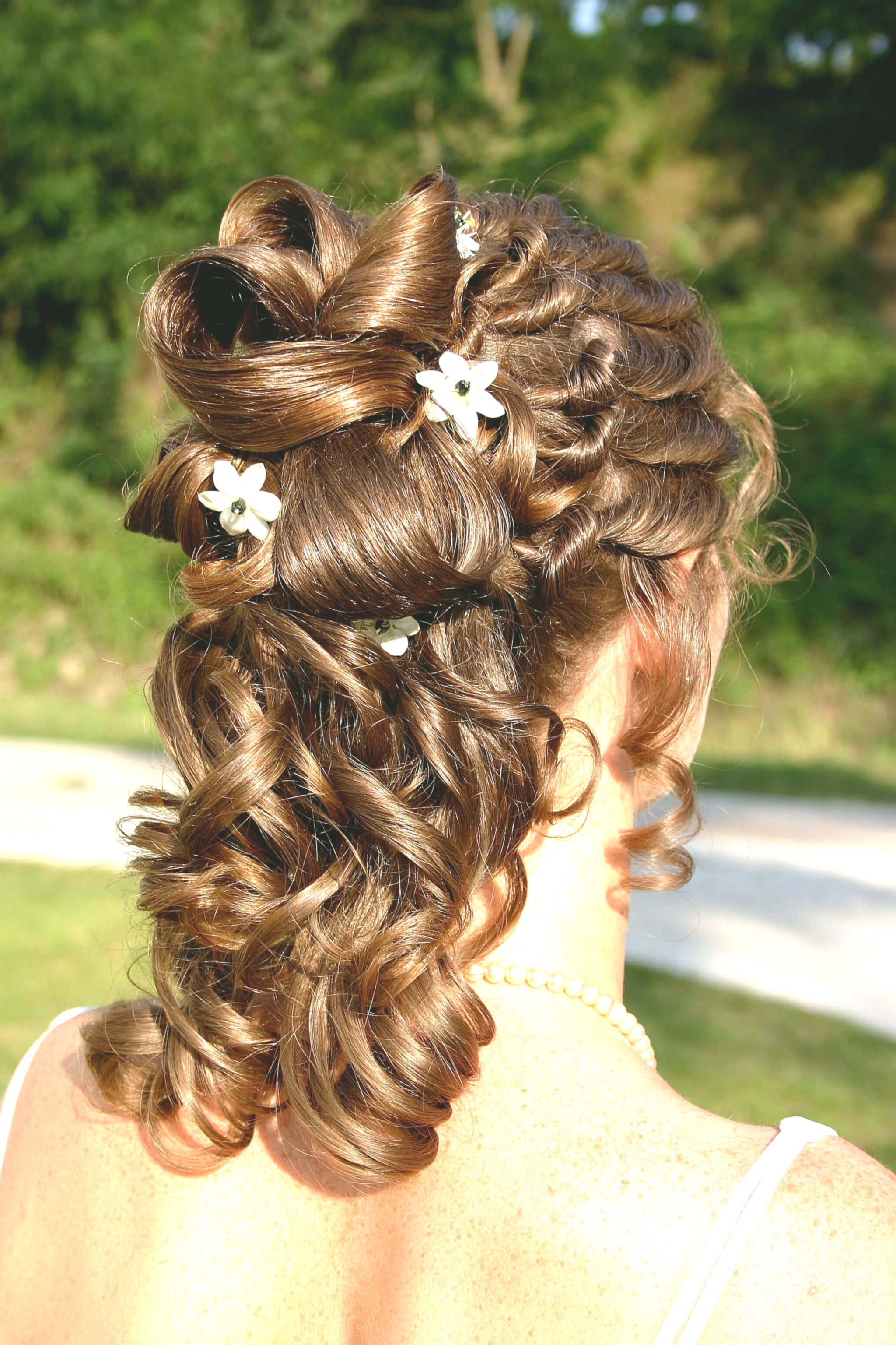 sensationally cute bridal hairstyles open medium length architecture-Awesome Bridal Hairstyles Open Mid-Length Gallery