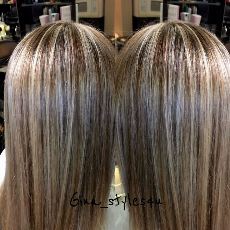 Lovely brown blond hair build layout-Fresh brown blond hair pattern