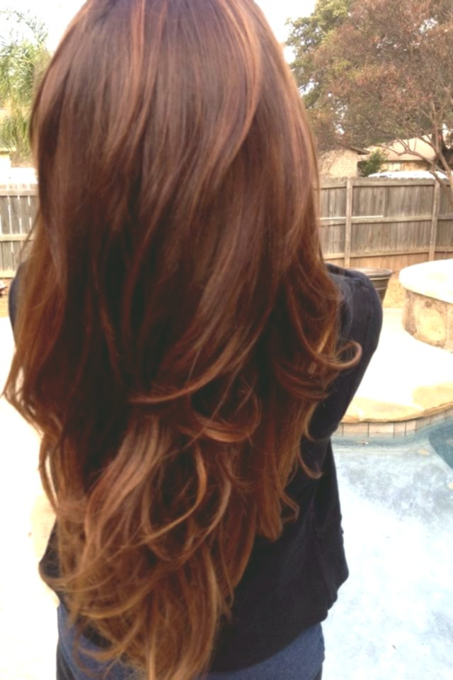beautiful reddish brown hair color décor-Wonderful reddish brown hair color photo