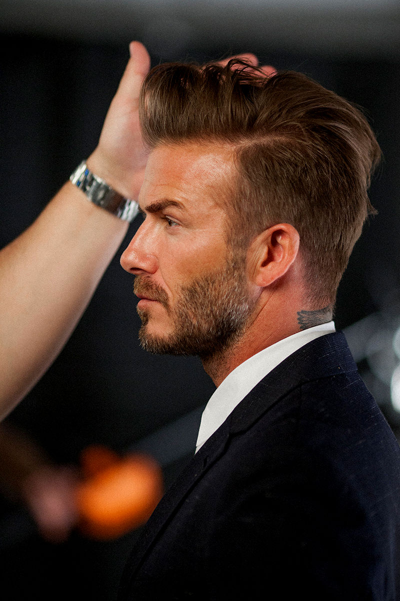 beautiful current men's hairstyles foto bild-Schön Current male hairstyles collection
