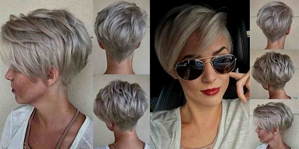fresh short hairstyles 2018 pics portrait-Excellent short hairstyles 2018 images photo