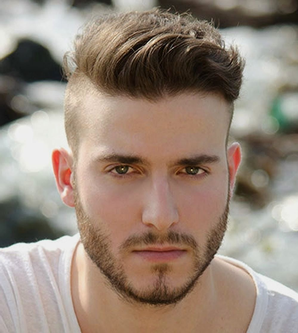 modern mens hairstyles long design-Lovely mens hairstyles long ideas