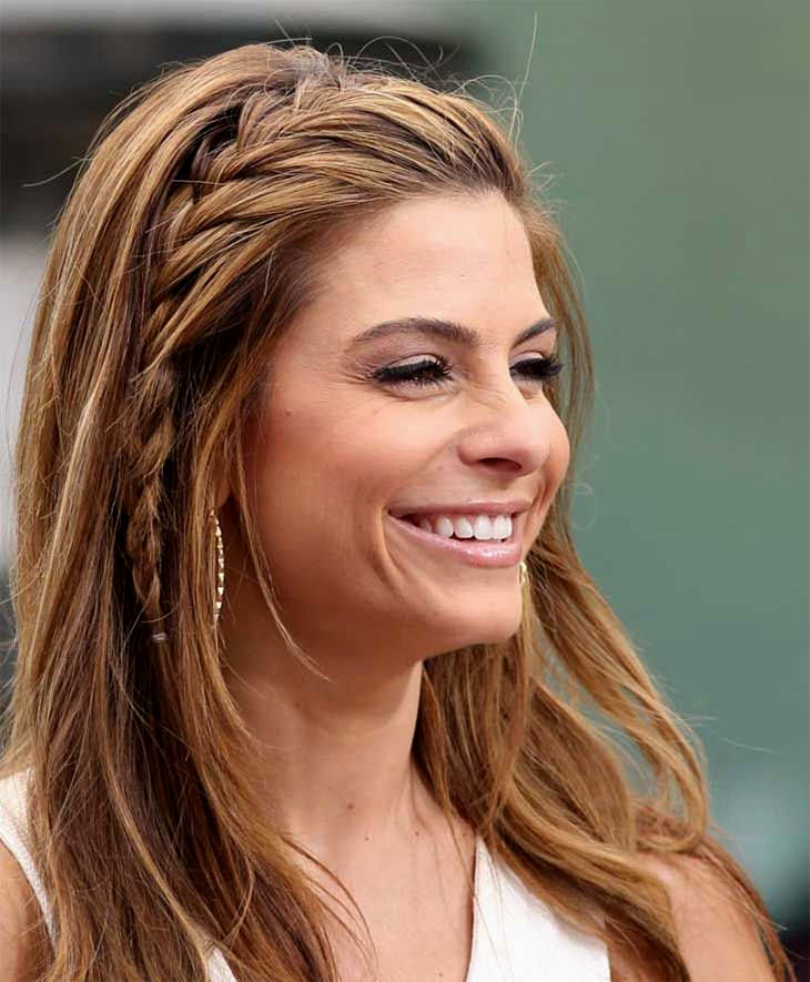 Fancy Hairstyles For Thick Hair Ideas - Luxury Hairstyles For Thick Hair Concepts