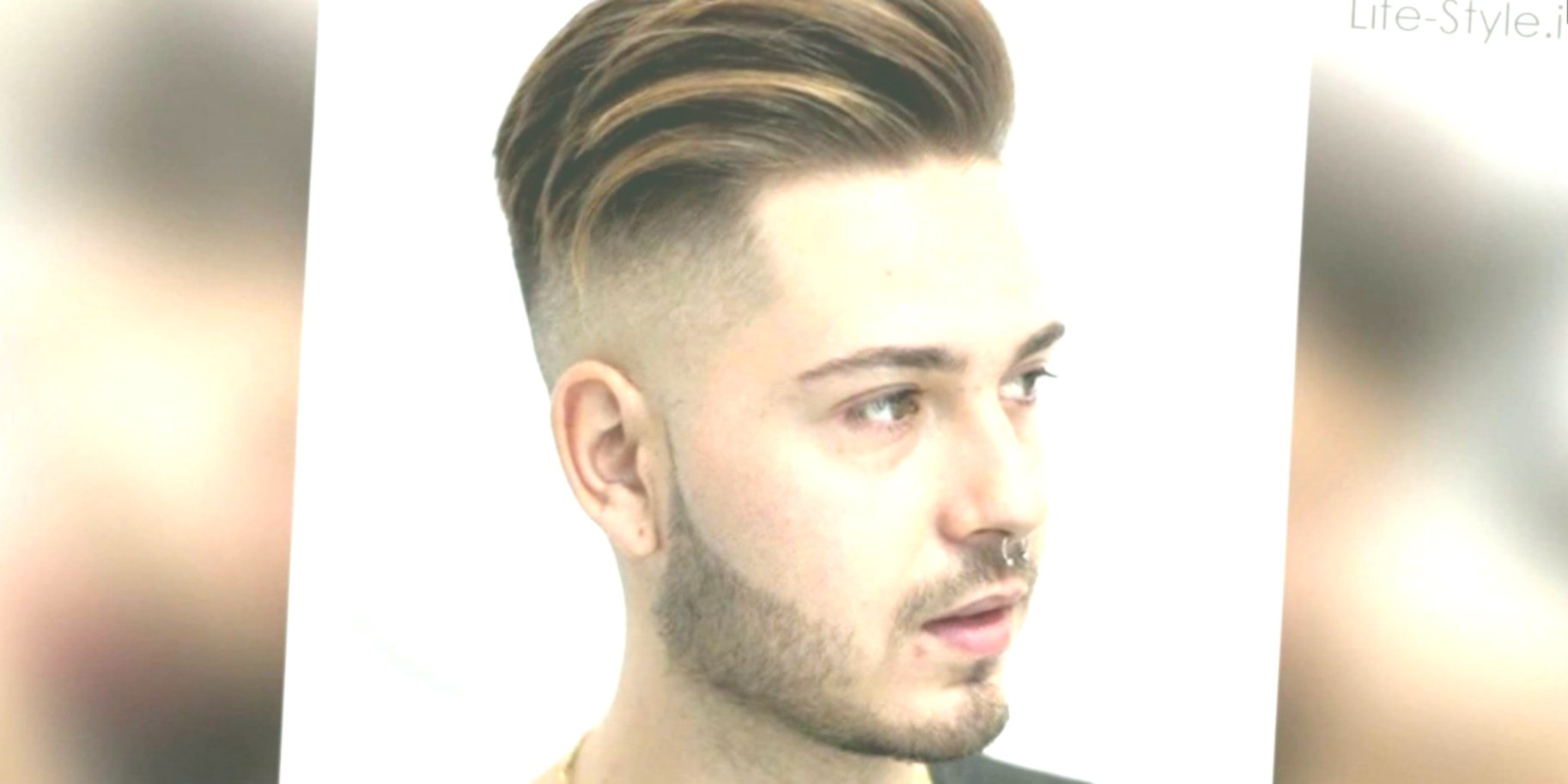 latest men's hairstyles pages short model -Stunning Men's Hairstyles Pages Short Wall